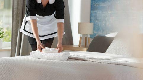 Los secretos que los servicios de limpieza de los hoteles se guardan, por fin al descubierto