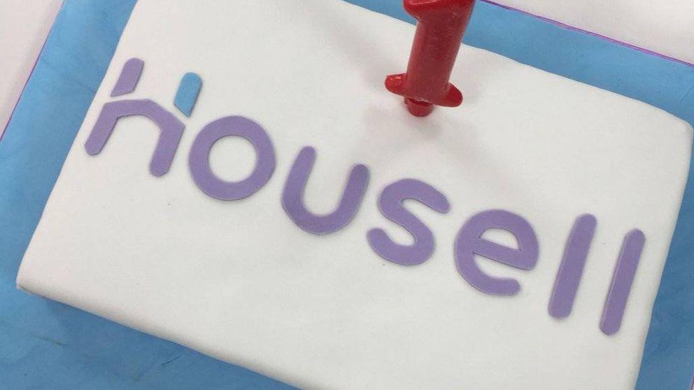 ¿Quieres saber qué gran fondo está detrás de Housell, el 'low cost' de las inmobiliarias?