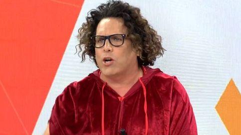 Torito explota en 'Viva la vida' por el matria de Yolanda Díaz y el todes