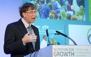 Bill Gates elige a Uría y Menéndez como su abogado estrella en España
