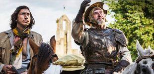 Post de 'El hombre que mató a Don Quijote': un Gilliam desatado a las puertas de la locura