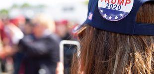 Post de Trump parte con ventaja para la reelección en 2020 y es gracias a los demócratas