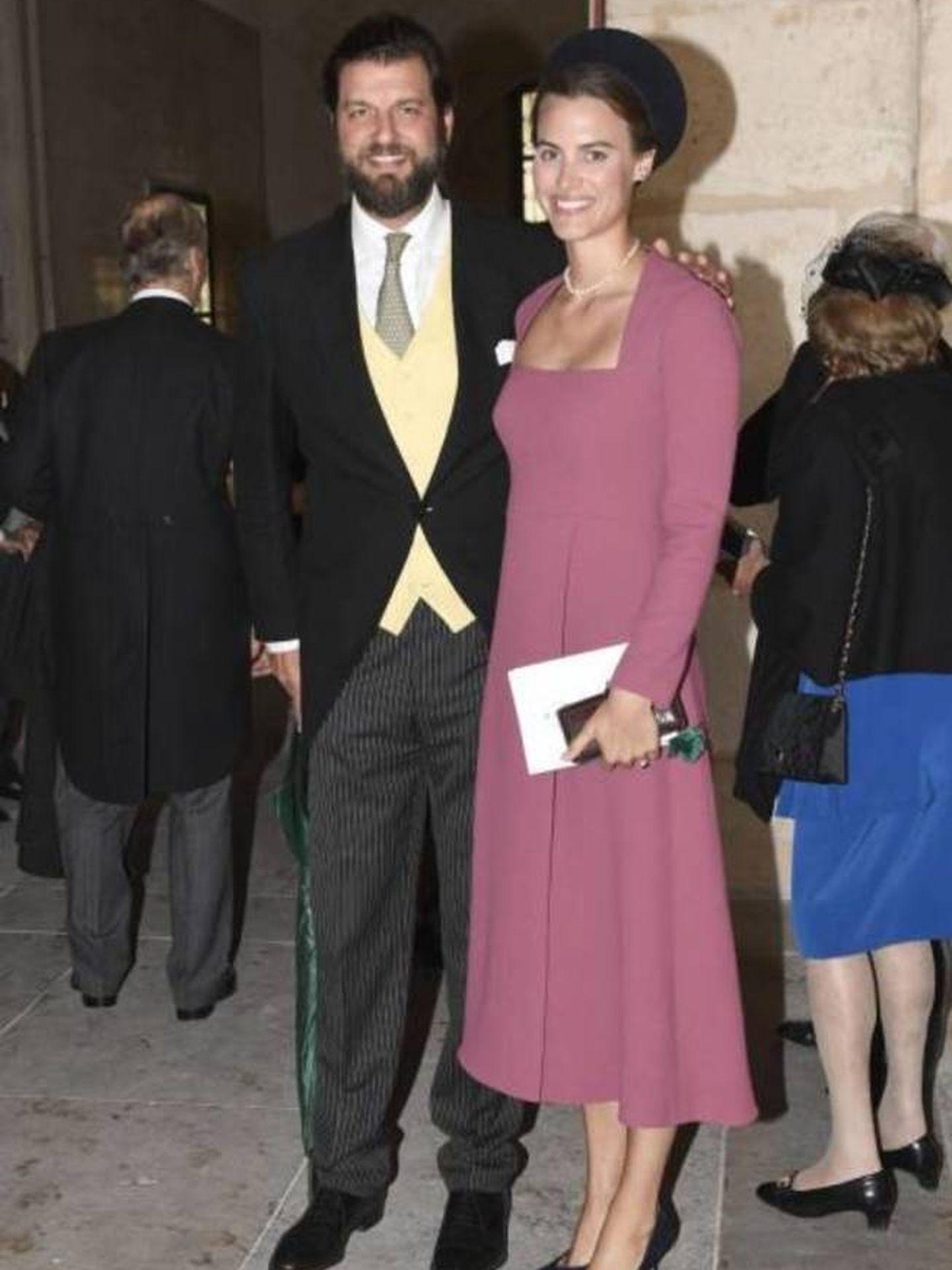 Casimir y Alana Bunte, en una imagen de archivo. (Cordon Press)