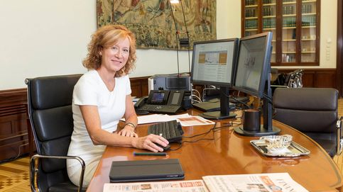 La subgobernadora del Banco de España impone grandes cambios en supervisión