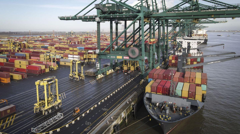Algunos sectores difíciles de electrificar, como el transporte marítimo, se pueden ver afectadas por estas nuevas medidas. (Reuters)