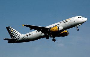 Vueling bate récords en retrasos: los pasajeros, tirados en seis aeropuertos