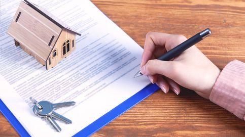 Asufin pide al Gobierno que la moratoria hipotecaria no tenga que pasar por notario