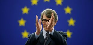 Post de El socialista italiano David Sassoli, nuevo presidente de la Eurocámara