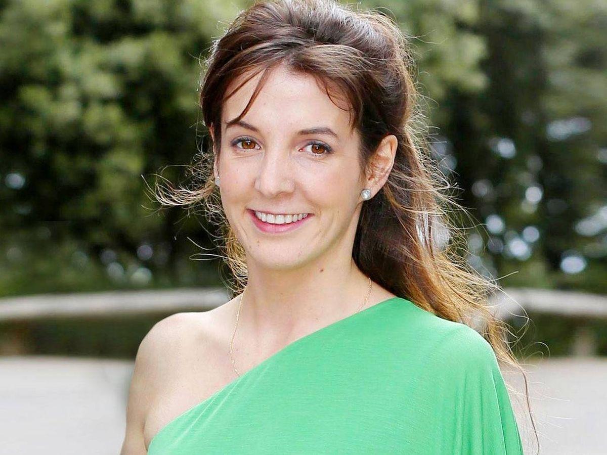 Foto: Tessy de Luxemburgo, en una imagen de archivo. (EFE)