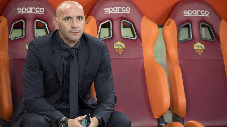 El Atlético de Madrid pone a prueba el modelo del criticado Monchi