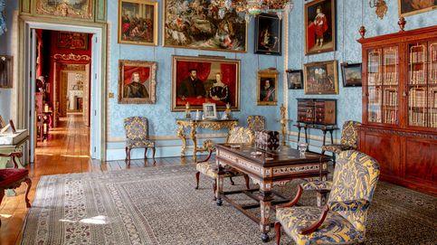 El Palacio de Liria: la curiosa razón por la que cierra a mediodía