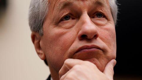 JPMorgan abre la puerta a suspender el dividendo en 2020 si empeora la crisis