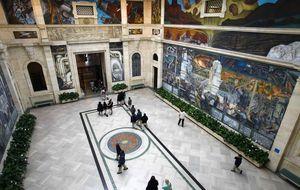 Detroit aleja el sacrificio de su museo