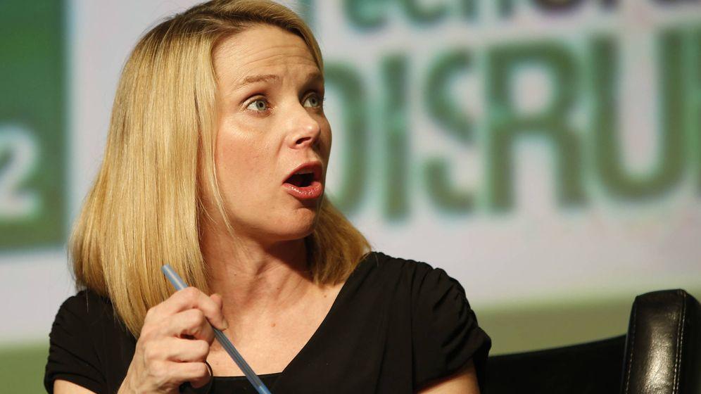 Foto: Marissa Mayer, consejera delegada de Yahoo. (Foto: Reuters)