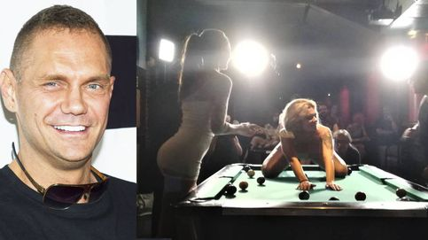 Más allá de Nacho Vidal: lo que descubrí trabajando en el descontrol del porno