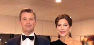 Post de Federico y Mary de Dinamarca, Rania… Todos los royals en la fiesta de Carlos