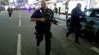Pánico en Londres: la Policía confirma que no ha habido tiroteo en el metro