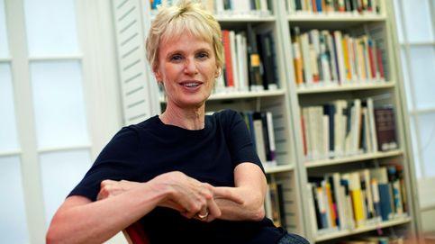 Siri Hustvedt: Las mujeres que se niegan a disculparse por lo que saben son castigadas