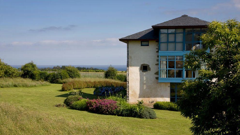 Los mejores hoteles rurales en los que refugiarte los días de lluvia