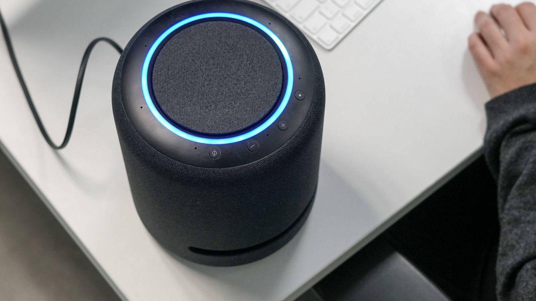 El altavoz que deberías buscar en el Black Friday: probamos Amazon Echo Studio
