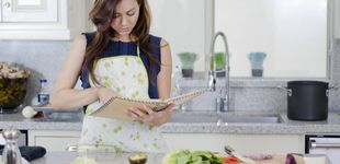 Post de El peligro para tu salud (y la de tu familia) que se oculta tras los libros de recetas