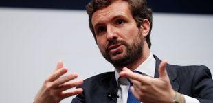 Post de Casado se reserva acciones legales contra Moncloa por no avisarle del plan de los CDR