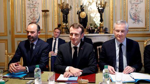 El momento maquiavélico de España (y de la UE): las dos opciones