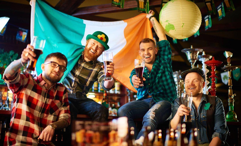 Foto: Déjate llevar por la cultura irlandesa sin salir de la capital. (Foto: iStock)