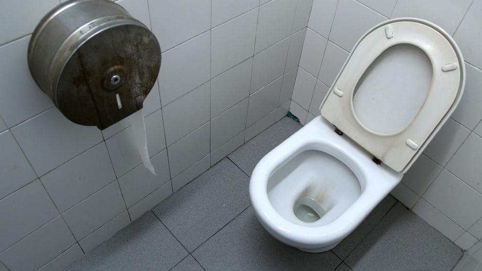 Las enfermedades que de verdad podrías pillar en un baño público