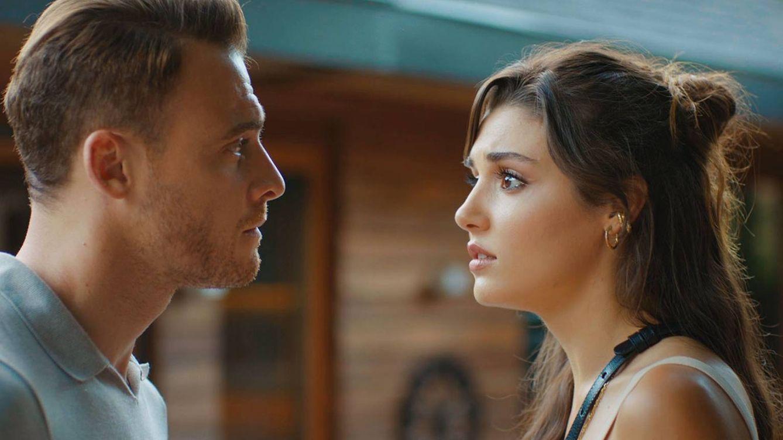 'Love is in the air' sigue la estela de 'Mujer': Telecinco le concede otro 'prime time'