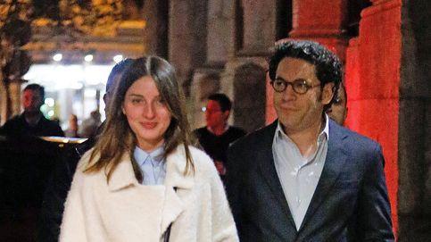 María Valverde y el  misterioso caso del pollito y el cascarón