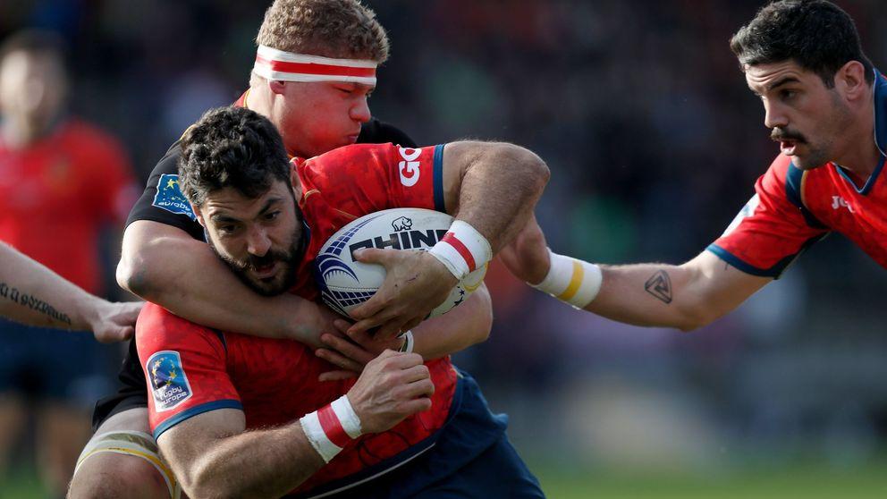 Todos los huevos en la misma cesta: el Mundial que marcará al rugby español