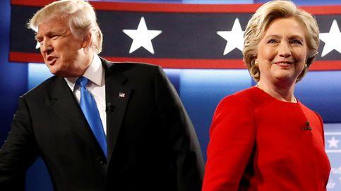 Verdades y mentiras del debate Trump y Clinton: Irak, cambio climático, ISIS...