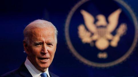 El Colegio Electoral ratifica la elección de Biden como presidente de Estados Unidos