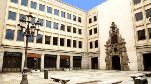 KKH Property compra la sede histórica de Monte de Piedad para hacer un hotel de lujo