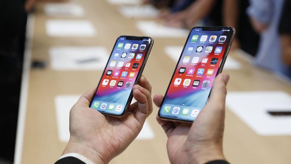 El iPhone Xs y el Xs Max ya están aquí: por qué probablemente querrás esperar al Xr