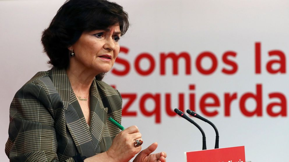 El PSOE avisa: el Gobierno no puede usar el 155 para cambiar el modelo lingüístico