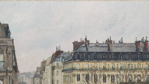 La última batalla de los Thyssen para no devolver un Pissarro a una familia judía