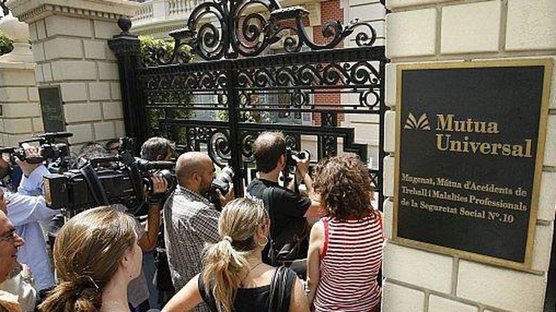 El juez exige 95 millones a las firmas que se lucraron del fraude de Mutua Universal