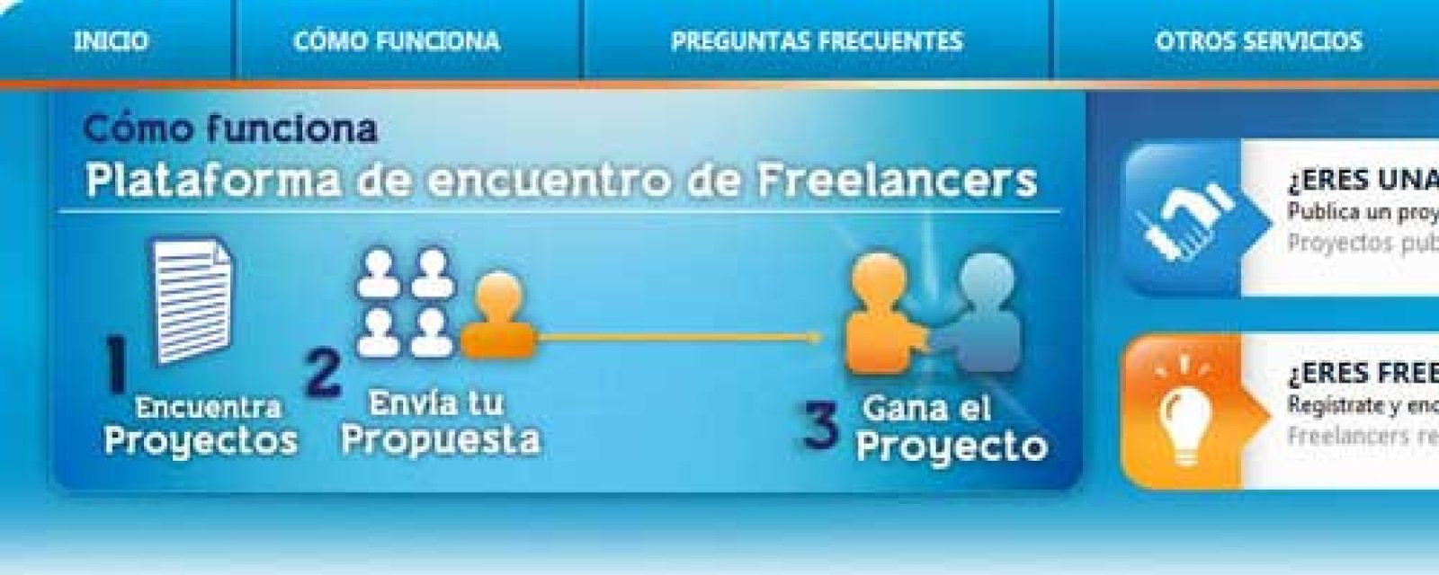 Foto: ProjectLinkr: una plataforma para unir a freelances, pymes y clientes
