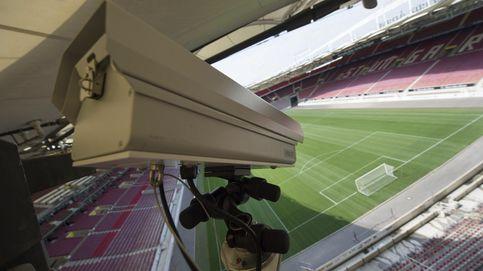El árbitro ya tiene vídeo: la imparable invasión de la tecnología en el fútbol