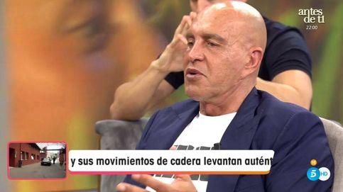 Kiko Matamoros se pronuncia tras abandonar 'Sálvame' de forma repentina