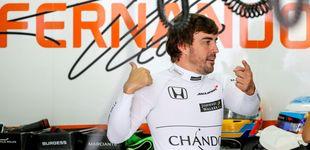 Post de Alonso y el contrato que le pone las pilas con McLaren: lo qué viene  en 2018