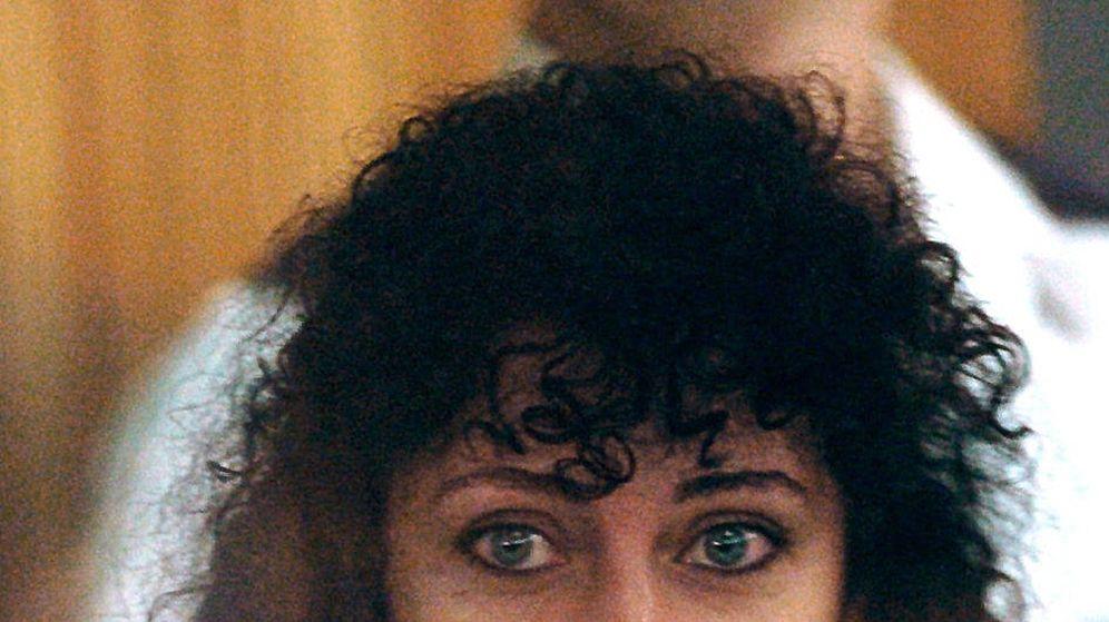 Foto: La Tigresa, durante uno de los juicios por sus asesinatos. (EFE)