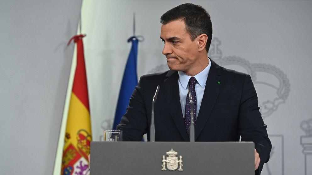 El PSOE aguanta la respiración en la semana clave de ERC: o investidura ya o atasco