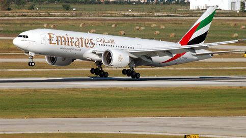 El vuelo Panamá-Dubai, el más largo del mundo, retrasa su salida hasta final de año