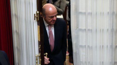 Lo que cobrará Luis de Guindos como vicepresidente del BCE