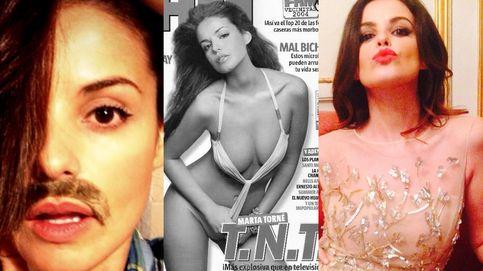 Marta Torné ya está preparada para cambiarte el look en Telecinco