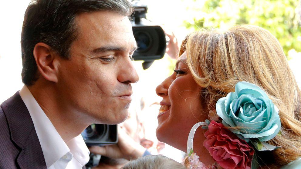 Las primarias abiertas del PSOE que nunca acaban de llegar