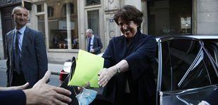 Post de La ministra que acusó a Nadal de dopaje y el abogado de Assange, los fichajes de Macron